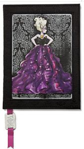 Gifts for Teens:  Ursula / Little Mermaid Journal @ The Disney Store