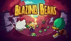 Blazing Beaks Free Download - Last Games