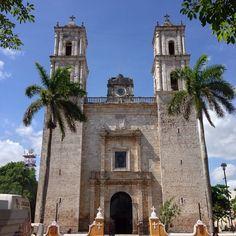Valladolid à Yucatán