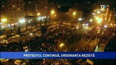 România, vremea protestelor! Live