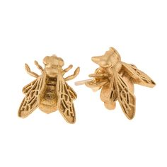 Earrings from APIS collection by Anna Orska.