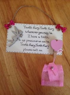 Tooth-Fairy-Plaque-With-Fairy-Collection-Bag-For-Your-Precious-Tooth-x-x