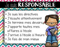 FRENCH LEARNING SKILLS POSTERS & SUCCESS... by La salle de Monsieur | Teachers Pay Teachers Success Criteria, Skills To Learn, Learn French, Assessment, Thing 1, Posters, Education, Learning, Cards