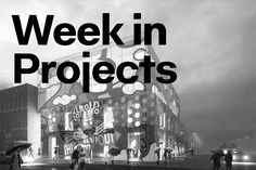 From a shimmering exhibition hall in China to a linear campus project in Texas, here are some of the exciting new additions to our user-generated Project Gallery from the past week. Bauhaus, My Eyes, The Past, Germany, Texas, China, Fine Art, Teaching, Architecture