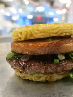 Insane, delicious burgers you should eat before you die