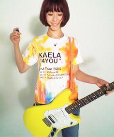 kaela kimura Kinds Of Music, Idol, Artist, People, Photography, Style, Swag, Photograph, Artists