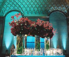 Create a Wedding Timeline, Vendors, Coordinator, Agenda || Colin Cowie Weddings