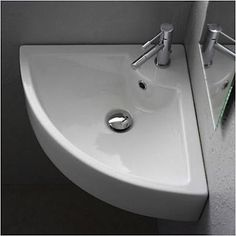 Love That This Sink Was Designed To Use Every Little Crevice Lol Perfect For
