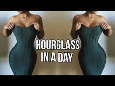 Fitness Motivation Body Curves Hourglass Figure Ideas For 2019 How To Get Curves, How To Get Slim, How To Get Thick, Slim Thick Workout, Slim Waist Workout, Thick Body, Thick And Fit, Fitness Workouts, Fitness Motivation