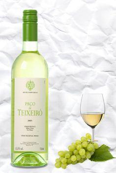 VINÍCOLA :  Quinta do Côtto REGIÃO: Douro CARACTERÍSTICAS:  Uma mistura  de uva avesso e loureiro, é parcialmente envelhecido em barris de carvalho, com um toque de fruta mineral e cítrica