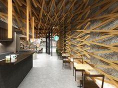 Starbucks Fukuoka Dazaifutenmangu Japan