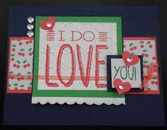 """I added """"PENNY TOKENS STAMPIN SPOT: Love Notes"""" to an #inlinkz linkup!http://pennytokensstampinspot.blogspot.ca/2015/07/love-notes.html"""