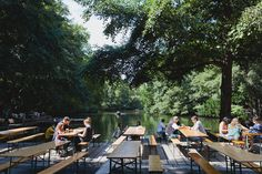 Top 5 Hidden Green Spots in Berlin | iGNANT.de