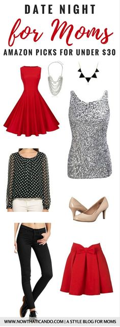 2e3489441f20b 20 Date Night Outfit Pieces for Busy Moms (with 5 complete outfit ideas!)