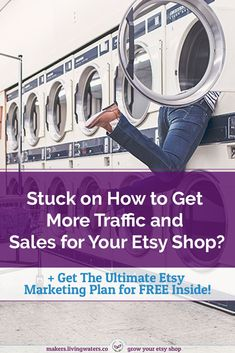 Struggling to get traffic and sales in your Etsy shop? Find out what the 3 top ways to get them (and how to get started) in this article. Starting An Etsy Business, Etsy Seo, How To Make Money, How To Get, Shop Icon, Marketing Plan, Business Tips, Social Media, Packing Shoes