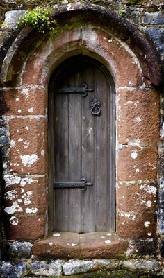St. John the Baptist Church - Marldon, Devon, England