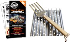 These are the Bomb!!  Yes they are that Good !!!!  Grill Grates For Charcoal Grills, BBQ Grills, Propane Grills, Smokers, Grills, Fire Pits Camping Grillgrates At GrillGrate