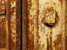 rusty old thing by (michelle), via Flickr