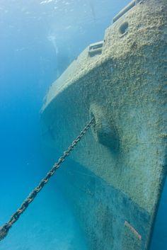 USS Arizona Underwater - Bing Images