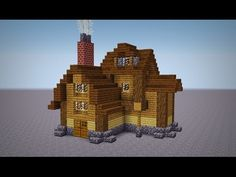 How to Build Extraordinary Exteriors in 3 Steps | Minecraft House Design