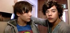 Larry Stylinson, I Believe In Love, Love Of My Life, Larry Gif, Larry Shippers, Mutual Respect, Louis And Harry, 1d And 5sos, Marry You