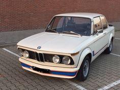 BMW - 2002 E10 - 1974