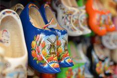 #travel #amsterdam #netherlands #holland #wanderlust #shoes #souvenir