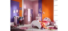 Dětský pokoj Fairy II Toddler Bed, Furniture, Design, Home Decor, Lilac, Bed Frame, Household, Child Bed, Decoration Home