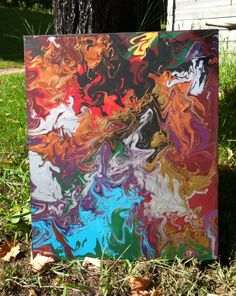 Paint by:Missy Ashton