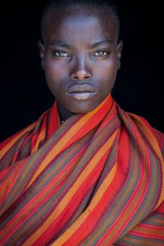Africa beauty