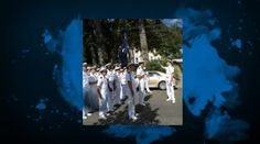'Parents Weekend US Merchant Marine Academy'. Click to watch the video!