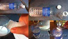 home diy - perangkap lalat sederhana - tutorialnya di http://bolejuga.com/cara-membuat-perangkap-lalat-sederhana-mudah/