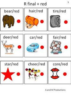 """Speech Therapy Tools: HOW TO Develop a Strong """"R"""": Vocalic """"R"""" - I already do this, but now with better visuals! Articulation Therapy, Articulation Activities, Speech Therapy Activities, Speech Language Therapy, Speech Language Pathology, Speech And Language, Therapy Tools, Therapy Ideas, Play Therapy"""