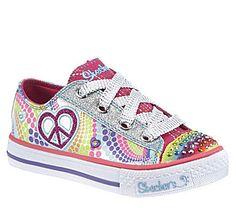 THIS pair of Sketchers sneakers Cute Girl Shoes, Girls Shoes, Sketchers Shoes, Sneaker Boots, Country Girls, Skechers, Big Kids, Dillards, Babys
