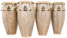 LP Galaxy Giovanni Series Wood Congas