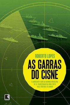 """""""Como parte do planejamento de fortalecimento da Marinha do Brasil, está previsto a incorporação à frota nacional, pelas próximas décadas, de seis submarinos nucleares, 15 convencionais (de propulsão diesel-elétrica), dois porta-aviões, quatro navios de propósitos múltiplos (naves de desembarque de fuzileiros navais e dotados de convés de voo para helicópteros), 30 navios de escolta e 18 navios-patrulha oceânicos. Também está prevista a aquisição de 40 caças interceptadores de alta…"""