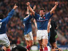 Ces cinq exploits mémorables face aux All Blacks-Rugby-XV de France