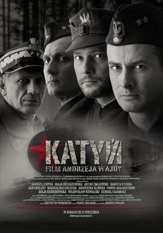Katyn Katliami - Katyn - 2007 - BRRip - Turkce Dublaj Film Afis Movie Poster - http://turkcedublajfilmindir.org/Katyn-Katliami-Katyn-2007-BRRip-Turkce-Dublaj-Film-7351