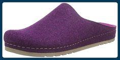 Rohde Riesa-D, Damen Pantoffeln, Violett (57 Amethyst), 36 EU - Hausschuhe für frauen (*Partner-Link)