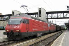 """SLM 5681 - SBB """"460 114-2"""""""