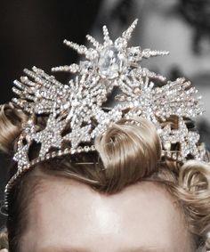 Baby Girl Princess Queen Faux Pearl Tiara Hair Band Headband Crown Headwear Apt