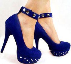Atractivos Zapatos de moda | Colección fiesta