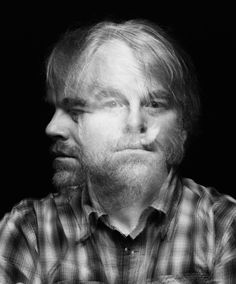Faces / Philip Seymour Hoffman