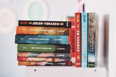 series of books <3