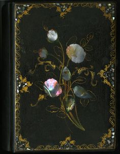 """The Keepsake"" (New York: Riker, 1851) (via Library Company Conservation Dept.)"