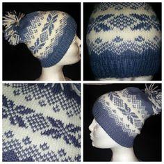 Babsy design YNKA ( you`ll never knit alone ): GRATIS babsy lue guttaboys