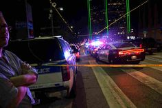 Dallas Shootings: Hollywood Reacts With Shock and Grief Celebrities took to social media to express their sadness at the death of five police officers. Dallas, Police Cars, Police Officer, The Precinct, Man Kill, Main Street, Blame, Thought Provoking, Videos