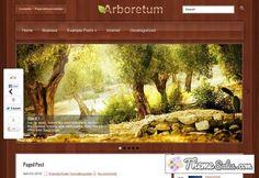 Arboretum - http://themesales.com/smthemes-arboretum/