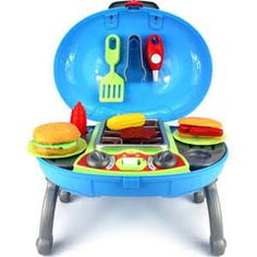 toy grills - Google Search