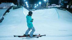 Lyme disease won't stop Angeli VanLaanen from making her Olympic debut - X Games